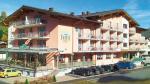Kaprunský hotel Toni